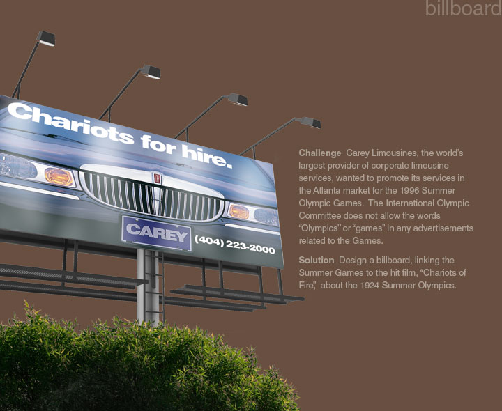 Carey Billboard